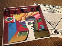 CHOCOLATE WATCH BAND 180 GRAM AUDIOPHILE  VINYL LP GARAGE PUNK