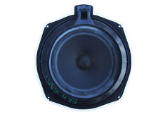 BMW 5 SERIES E60 SALOON 530i CENTRAL BASS SUBWOOFER LEFT N/S 65136919353