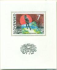 LOTTA ALLA POVERTA' - FIGHT AGAINST POVERTY SLOVAKIA 1996 block