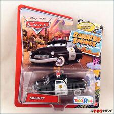 Disney Pixar Cars Sheriff Radiator Springs Classic ToysRUs TRU