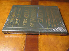 Easton Press THE ATLAS OF MIDDLE EARTH K.W. Fonstad SEALED Tolkien Universe