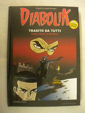 DIABOLIK EXTRA SERIE 6 VOLUME CARTONATO