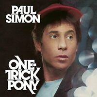 Paul Simon - One Trick Pony (NEW CD)