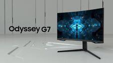 Samsung Odyssey G7 32inch