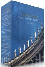 Catholicism: The Pivotal Players  Vol 1 (DVD, 2016) New