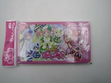 Anime Manga Shugo Chara Amu Ran Miki Su 12 Colored Pencil Set Showa Note Japan