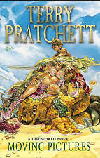 Moving Pictures by Terry Pratchett (Paperback, 1991)