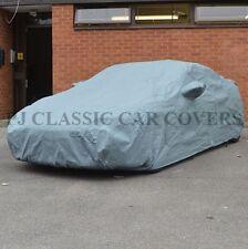Waterproof Car Cover for Alfa Romeo Giulia (2016 on)