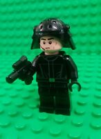 *NEW* Lego Star Wars Death Star Imperial Officer Blaster Minifigure Figure x 1