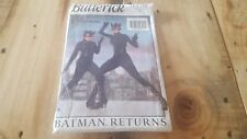 Catwoman Sewing Pattern Butterick Halloween Costume Cosplay Adult or Youth