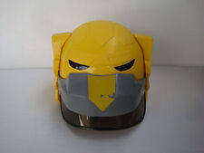 Casque masque ancien Bioman 3 Liveman Bandai - Sentai Maskman -