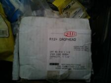 "New ReeD® 05634 DropHead Comp. R12- 1-1/2"" Npt"