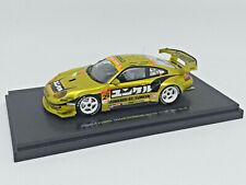 EBBRO 1:43 - YUNKER POWER TAISAN PORSCHE SUPER GT300 2007 Nº26 - 965