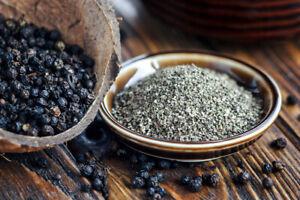 Organic High Quality Black Pepper