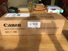 Canon Waste Toner Case Assembly for C5051 C5045 C5035 C5030