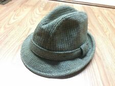 Tweed Original 7 Size Vintage Hats for Men  a1921f028c54