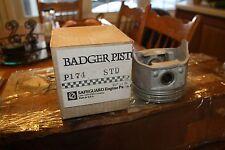 BADGER PISTON FORD 428SCJ COBRAJET  PART MUSTANG COUGAR SHELBY TORINO