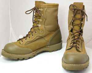 Nice Unused? Danner USA Mojave USMC Marine Rat Temperate Boots, Men's Size 12.5