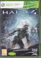 Xbox 360 **HALO 4** nuovo sigillato italiano pal