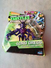 TMNT Teenage Mutant Ninja Turtles Lord Dregg Leader Of Planet Sectoid MOC