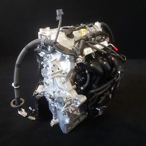 Original NEU Smart FORTWO 451 132910 1.0 45kW 61PS Motor Komplett mit Anbauteile