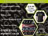 3 Custom Personalised T-hirt Unisex Personalised Stag Hen Workwear Event
