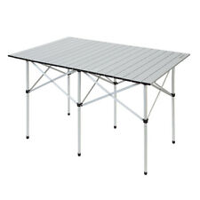 Torpedo7 Deluxe Rollup Aluminium Camp Table
