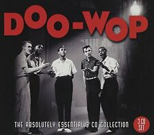 Doo-Wop: The Absolutely Essential 3CD Collection