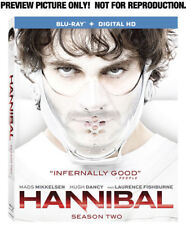 Hannibal - Hannibal Season 2 [New Blu-ray]
