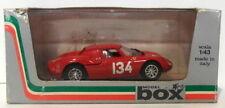Véhicules miniatures Ferrari moulé sous pression pour Ferrari