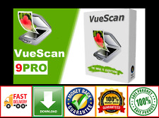 👍 VueScan PRO 9 LATEST 2020 🔥🔥🔥 FAST DELIVERY SCANNER SOFTWARE 🔥🔥🔥 PRTBLE