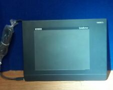 Wacom cintiq partner pen tablet ptu-600u