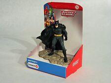 SCHLEICH FIGUR -- 22502 -- Batman kämpfend -- Comic Justice League NEU OVP