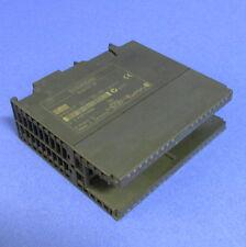 SIEMENS SIMATIC S7 MODULE 1P 6ESY 321-1BL00-0AA0