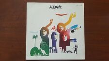 ABBA ‎– The Album LP West Germany 2335 180
