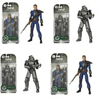 "6"" Game Fallout 4 Lone/Armor Wanderer Power PVC Action Figure Toy Collection"