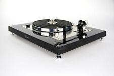 restauré & modifié Thorens TD 145 MKII Tourne-disque Platine