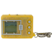 NEW! Bandai Digimon Device Yellow Transparent