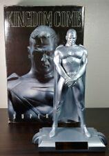 """Alex Ross Kingdom Come Superman 14"""" Statue #4582/5000!"""
