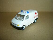 Siku Vw Ambulance 0820