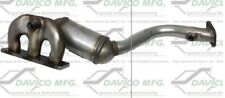 1999 2000 BMW e46 E39 323i 328i 323ci  Z3 528i Catalytic Converter Cylinders 1-3