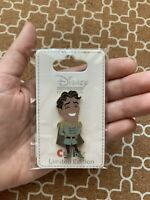 DSSH DSF DISNEY Prince NAVEEN Cutie -Tiana Princess And The Frog- Pin LE 300