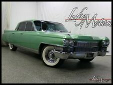 1963 Cadillac Fleetwood SPECIAL