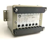 X11 - ELECTRO-METERS HC FPAX AC CURRENT TRANSDUCER - AC In/DC Out - FPAX