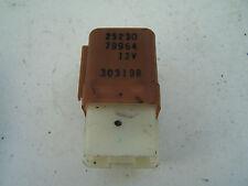 Nissan Almera (2003-2006) Relay 25230 79964 30319B