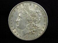 1879 Morgan Silver Dollar ORIGINAL AU COIN