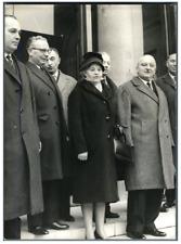 Marie-Helene Cardot  Vintage silver print Tirage argentique  13x18  Circa
