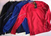 Under Armour UA Team ColdGear Men's Gamer Fleece Pullover Top 1237109 Long Sleev