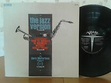 Gary McFarland Orchestra,How To Succed In Business Without Really Trying,Jazz LP