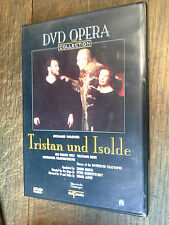 Tristan und Isolde / Richard Wagner  DVD